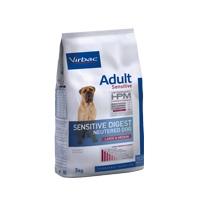 ADULT Neutered Dog Sensitive Digest - Perros esterilizados