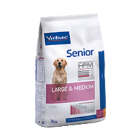 SENIOR Dog Large & Medium - Razas medianas y grandes
